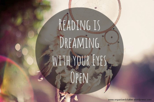 Reading & Dreaming