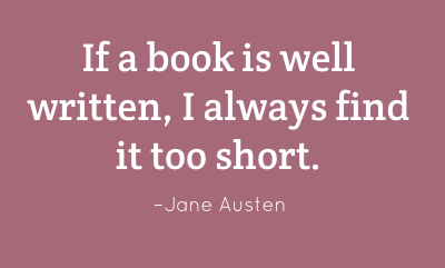 If a book....