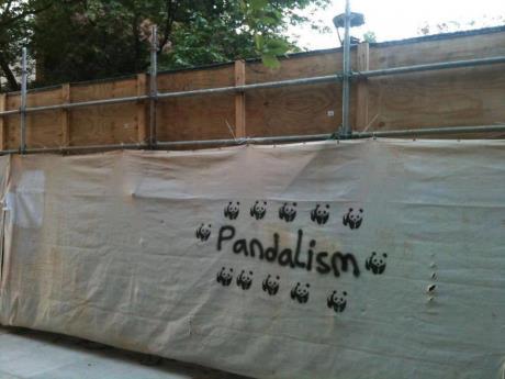 Pandalism...?