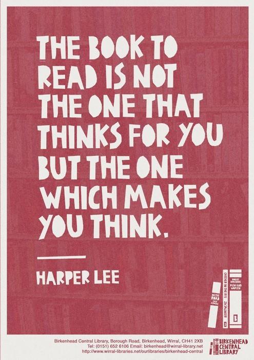 ...think