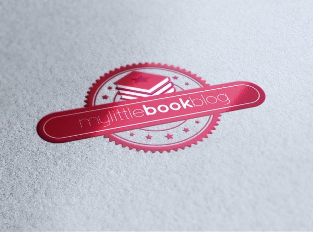 new logo for mylittlebookblog