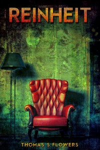 Reinheit book cover for web