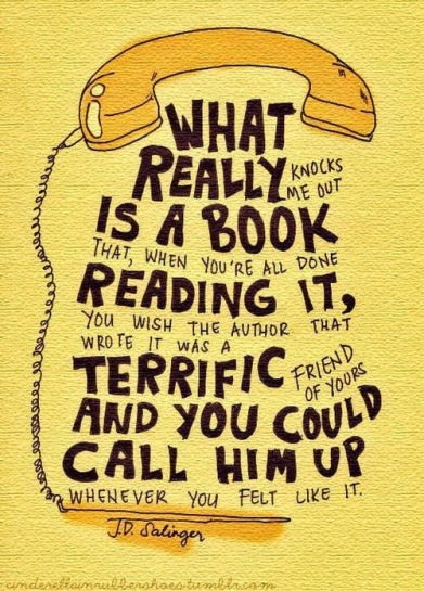 what-really-knocks-me-out-is-a-book-book-quote