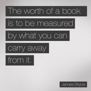 The-worth-of-a-book-is-to-be-measured-300x300
