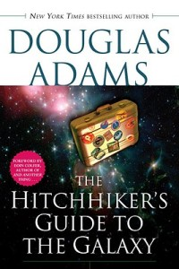 humour-book-the-hitchhacker-guide-to-galaxy