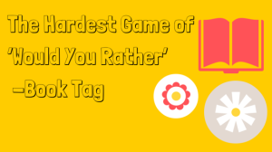 The Hardest Game of 'Would You Rather' -