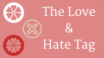 The Love-Hate Tag