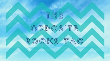 The Book Blogger Task