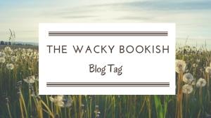 The Wacky Bookish