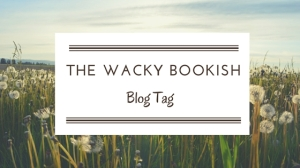 The Wacky Bookish