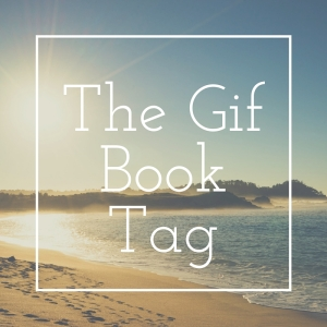 The Gif Book Tag