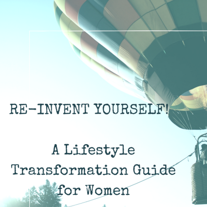 RE-INVENT YOURSELF! (7)
